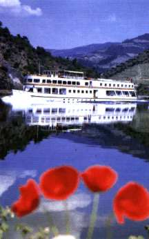 Cruise on the Douro