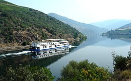 Douro Cruises - Portugal