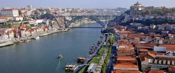 Summer cruise - River Douro Cruise