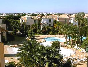 Four Season Vilamoura apartments