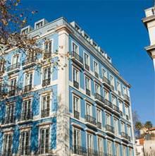 Hotel Heritage Avenida Liberdade Lisbon Lisboa Portugal