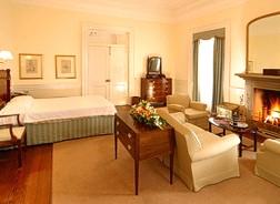 Funchal Madeira Hotel Quinta de Bela Vista Bedroom
