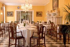 Funcchal Madeira Hotel Quinta de Bela Vista gardens