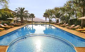 Funchal Madeira Hotel Quinta de Bela Vista pool
