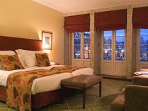 Oporto Carlton Hotel
