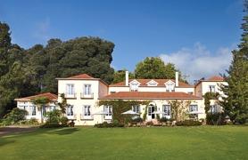 Funchal Madeira Hotel Casa Velha do Palheiro exterior