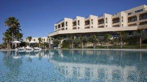 Portugal - Algarve - Albufeira - CS Sao Rafael Suite Hotel - Exterior