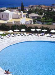 Portugal - Algarve - Albufeira - CS Sao Rafael Suite Hotel - Pool