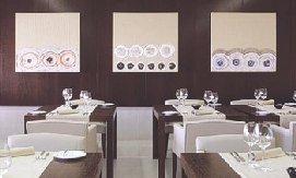 Portugal - Algarve - Albufeira - CS Sao Rafael Suite Hotel - Restaurant