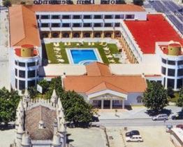 Dom Fernando Hotel - Evora