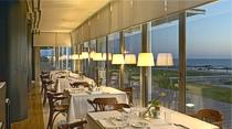bar overlooking the sea at Hotel Flor de Sal - Viana do Castelo - Portugal