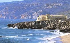 Hotel Fortaleza do Guincho - Lisbon Coast - Portugal