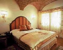 Hotel Fortaleza do Guincho near Cascais Lisbon Portugal Bedroom
