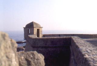 Forte Sao Joao Baptista Portugal - Minho - Vila do Conde