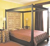 Hotel Convento D Alter - Portugal