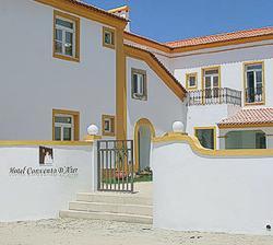 Hotel Convento D Alter - Accommodation in the Alentejo - Portugal