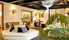 Porto (Oporto) Portugal Hotel Infante de Sagres Room