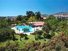 Jardins do Lago - Hotel in Madeira, near the city of Funchal