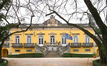 Hotel Quinta das Lagrimas - Coimbra - Portugal