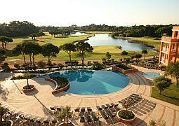 Hotel Quinta da Marinha Resort Cascais Portugal Exterior