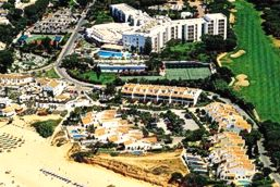 Dona Filipa and San Lorenzo Golf Resort - Hotel in the Algarve - Vale do Lobo