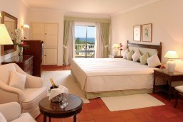 Dona Filipa San Lorenzo Golf Resort - Accommodation in the Algarve - Vale do Lobo - Portugal