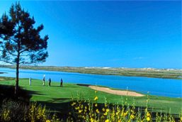 Dona Filipa and San Lorenzo Golf Resort - Golf - Resort - Accommodation in the Algarve