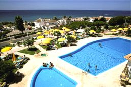 Dona Filipa San Lorenzo Golf Resort - Hotel in the Algarve - Vale do Lobo - Portugal