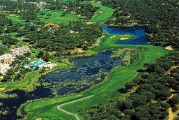 Dona Filipa and San Lorenzo Golf Resort - Accommodation in the Algarve - Portugal