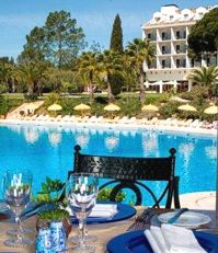 Penina Hotel and Golf Resort - Quality accommodation in the Algarve - Portimao - Portugal
