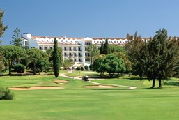 Penina Hotel and Golf Resort - Accommodation in the Algarve - Portimao - Portugal
