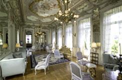 Pestana Palace Hotel Lisbon Lisboa Portugal
