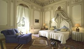 Room at Pestana Palace Hotel Lisbon Lisboa Portugal