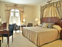 Portugal - Lisbon - Estoril - Palacio Estoril Hotel & Golf Resort - Bedroom