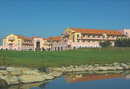 Portugal - Lisbon Coast - Sintra - Pestana Sintra Golf Resort and Spa Hotel