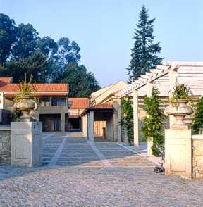Hotel Quinta do Pinheiro - Pacos de Ferreira - Near Porto