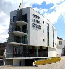 Hotel Principe da Beira - Beiras