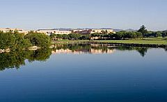 Portugal - Lisbon Coast - Cascais Golf Resort - Quinta da Marinha