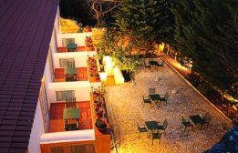 Obidos Portugal Hotel Casa das Senhoras Rainhas Exterior