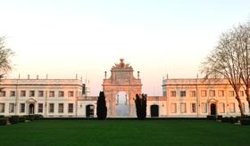 Portugal Lisbon Sintra - Hotel Tivoli Palacio de Seteais Exterior