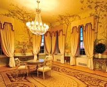 Portugal Lisbon Sintra - Hotel Tivoli Palacio de Seteais Room
