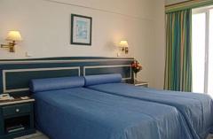 Portugal - Algarve - Albufeira - Hotel Sol e Mar