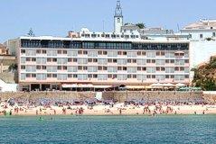 Hotel Sol e Mar - Albufeira - Algarve