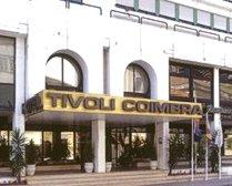 Hotel Tivoli Coimbra - Central Portugal - Beiras region