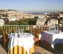 Hotel Tivoli Lisboa - Lisbon Coast - Portugal