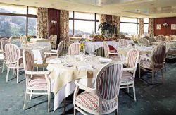 Sintra Portugal Hotel Tivoli Sintra restaurant