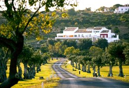 Hotel Vila Valverde Praia Luz Lagos Algarve Portugal External