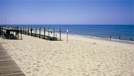 Portugal - Algarve - Vilamoura - Pestana Vila Sol Golf & resort Hotel - restaurant