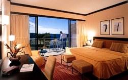 Portugal - Algarve - Vilamoura - Pestana Vila Sol Golf & resort Hotel - bedroom