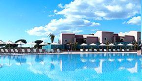 Portugal - Algarve - Vilamoura - Pestana Vila Sol Golf & resort Hotel - exterior